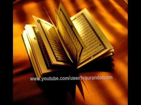 سورة ص الشيخ هاني الرفاعي - Surah Saad Sheikh Hani Al Rifai