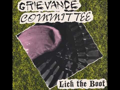 Grievance Committee -