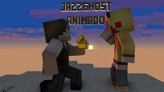 JAZZGHOST ANIMADO (SUPER CASALCRAFT PEDI A CHERRY EM CASAMENTO)