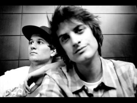 Camo & Krooked - Live at Hospitality Brixton 06.04.2012