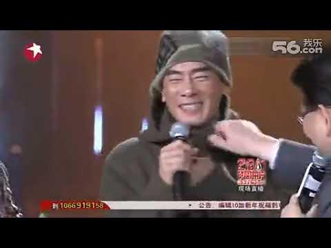 陈小春《算你狠 & 我爱的人 (东方卫视跨年演唱会)现场版》
