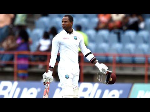 Marlon Samuels Rubbishes Retirement Plans Ahead Of Jamaica Test Match