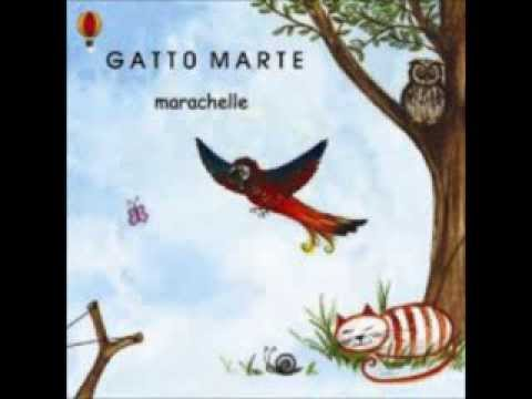 GATTO MARTE - The hand of the law - live in Bruxelles - Residence Palace 20.10.2005