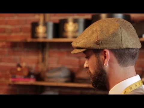 wide range new collection 2018 shoes How to Pick Your Perfect Flatcap - YouTube