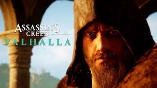 Assassin's Creed Valhalla - Official Story Trailer