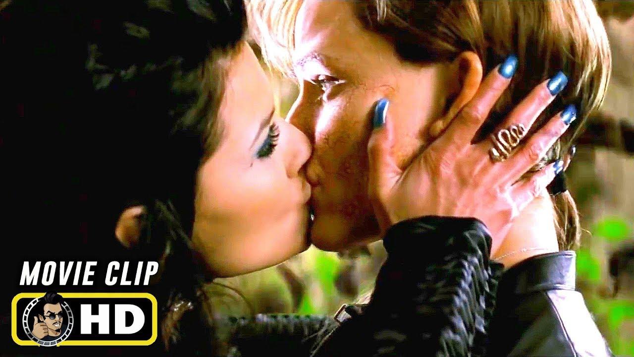 Download ELEKTRA (2005) Movie Clip - The Kiss of Death [HD]