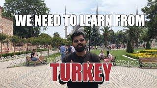WE NEED TO LEARN FROM TURKEY || Daniyal Sheikh ||