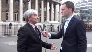 Spécificités du Marché des Devises / FOREX, Flux, Institutionnels - Interview de Philippe LHERMIE