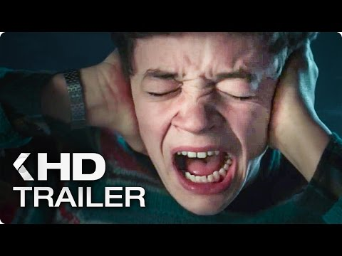 SIEBEN MINUTEN NACH MITTERNACHT Trailer 2 German Deutsch (2017)