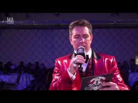 UFW 8 - Casius Chisiuc vs Rob Rush