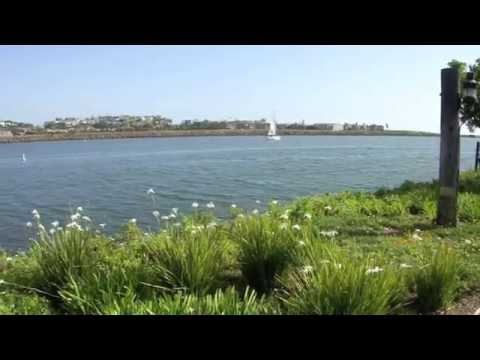 MARINERS VILLAGE - WATERFRONT - VIDEO TOUR - Part 1
