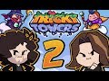 Tricky Towers: For All The Beans - PART 2 - Game Grumps VS