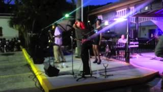 "2nd Degree - ""Bottle of Rum"" Live at Jazz on the Dock - St. Thomas, USVI"