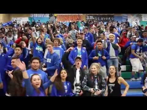 Mountain View HS Video Production 2016-17 highlights