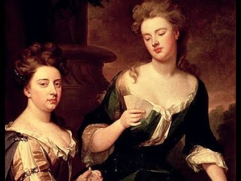 The Relationship between Queen Anne and Sarah Churchill