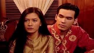 Asty Ananta, Atalarik Syah, Donny Kusuma dll - Ksatria Banjaran Episode 21