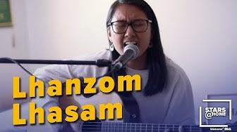 Lhanzom Lhasam - Nowhere & Maybe | Stars@Home | Ticketcorner