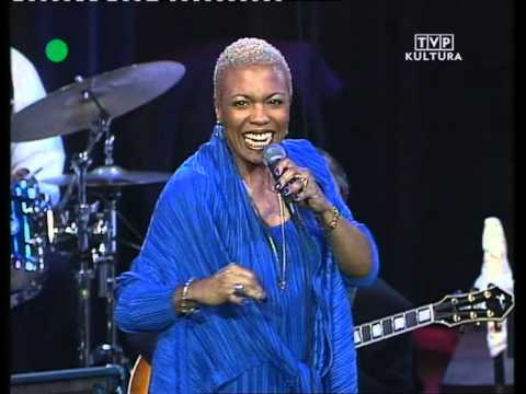 Dee Dee Bridgewater - Oh, Lady Be Good! (1997)