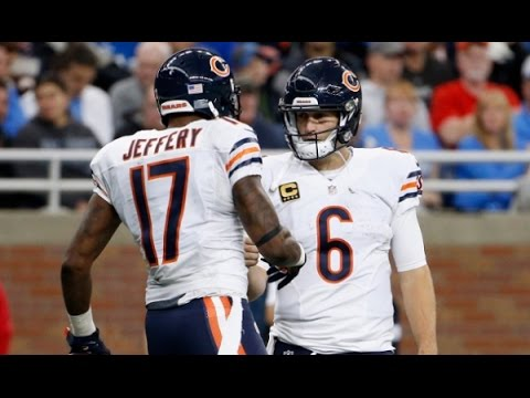 Bears 22, Chargers 19: Jay Cutler Highlights 345 Yards Passing