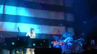 Rufus Wainwright - Live in Lille - 14th Street outro