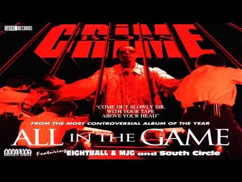 Crime Boss-All in the Game