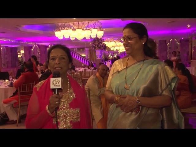 Shri Navagraha Devasthanam Of North America Hosts 2019 NY Gala Benefit Luncheon - Great Neck