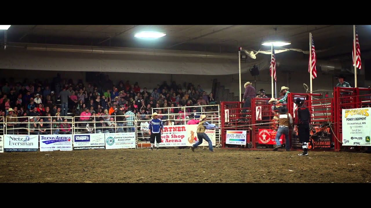 Rodeo in rochester mn