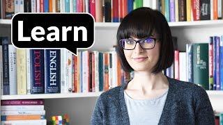 Learn czy study? | Po Cudzemu #87