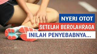 Nyeri otot atau dalam medis di kenal dengan sebutan Myalgia Penyebab Munculnya Nyeri Otot Nyeri otot.