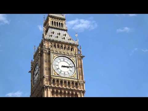 LONDEN IN 202 SECONDEN