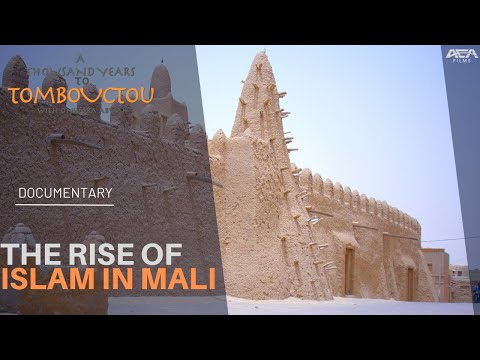 The Rise of Islam in Mali | African History Documentary