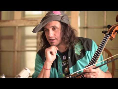 Ear to the Ground: Rushad Eggleston