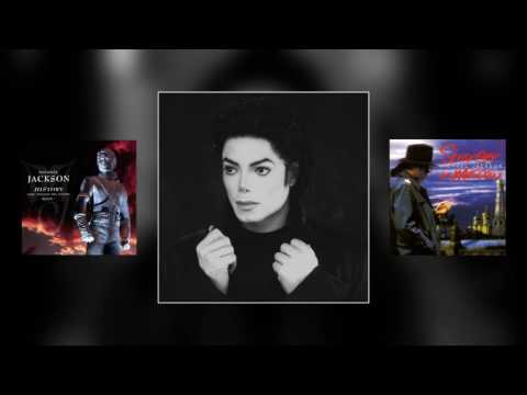 Michael Jackson - Stranger In Moscow (Unofficial Instrumental Version)