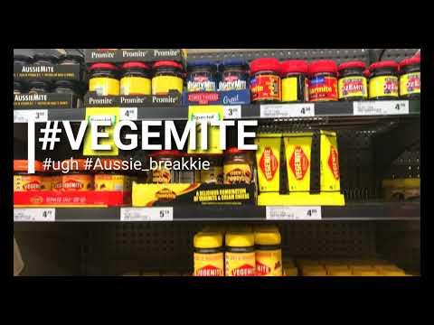 【シドニー留学生活】シドニーのスーパーマーケット! Supermarket in Sydney