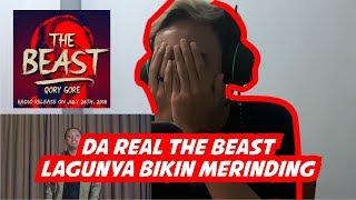 The Beast Qorygore Reaction Video Pecah Gila Nggak Ada Ampun