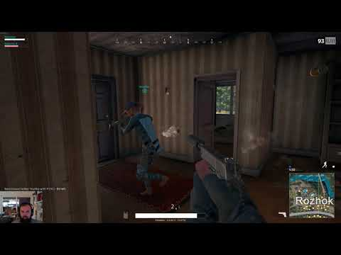 No clip hacking PLAYERUNKNOWN'S BATTLEGROUNDS