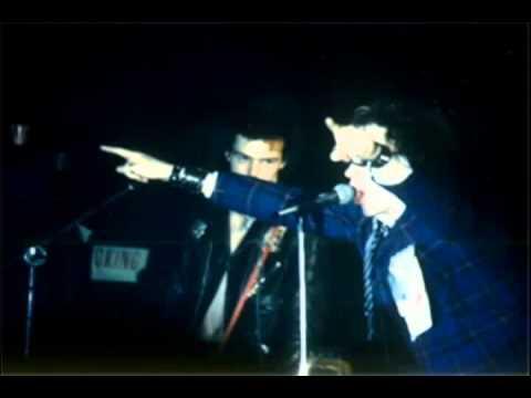 Sex Pistols - No Fun - Taliesyn Ballroom, Memphis