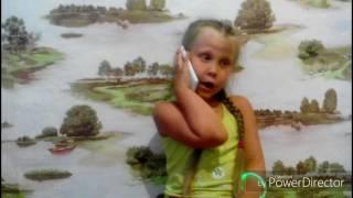 Ленинград - Экспонат. Детская пародия на клип На Лабутенах