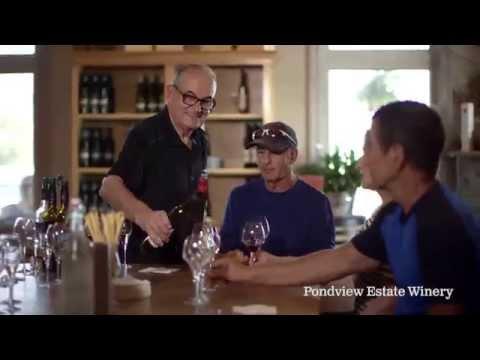 A Grape Escape Wine Tour Experience in Niagara on the Lake!