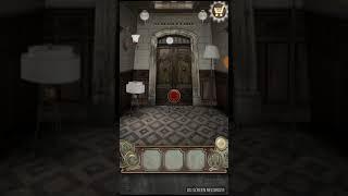 ( 196 lvl ) Escape the mansion, Побег из особняка