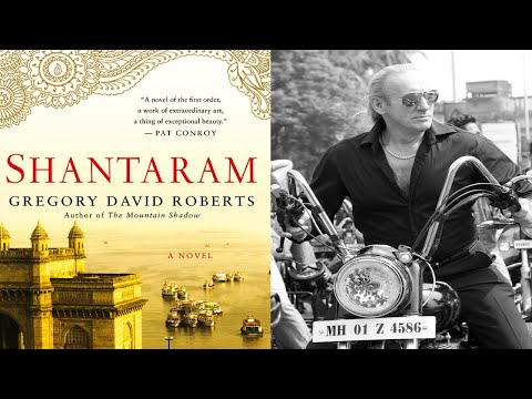 The Real Story Of 'Shantaram' Author Gregory David Roberts | MEAWW
