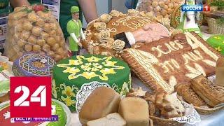Ситуация с хлебом: секретные ингредиенты и потребкооперация - Россия 24