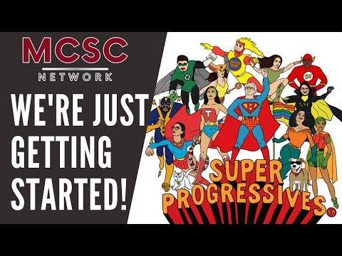 The Progressive Movement Isn't Doomed It's Just Getting Started
