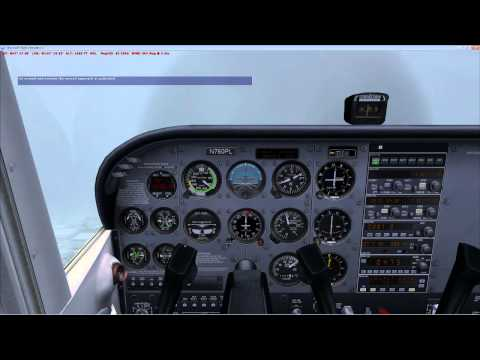 FSX Instrument Rating Checkride - Steam Edition Full