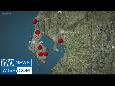 Dozens Of Bomb Threats Made Nationwide