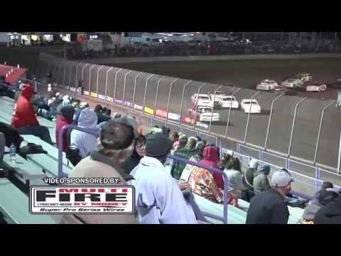 RPM Speedway Hobby Stock Feature  May 11th 2019