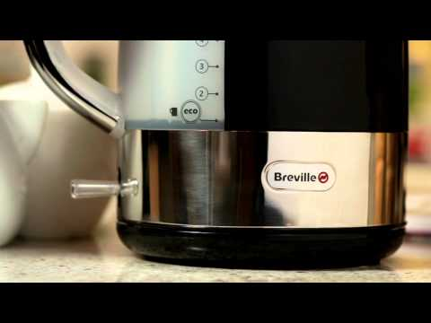 Breville Eco Toaster And Kettle