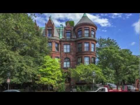 Back Bay Boston Home For Sale: 461 Commonwealth Ave