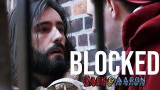 Blocked // Z&A Short