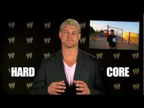 "WWE Download – Dolph Ziggler debuts ""WWE Download"" – Episode 1 